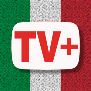 Logo Cisana TV+ listings guide